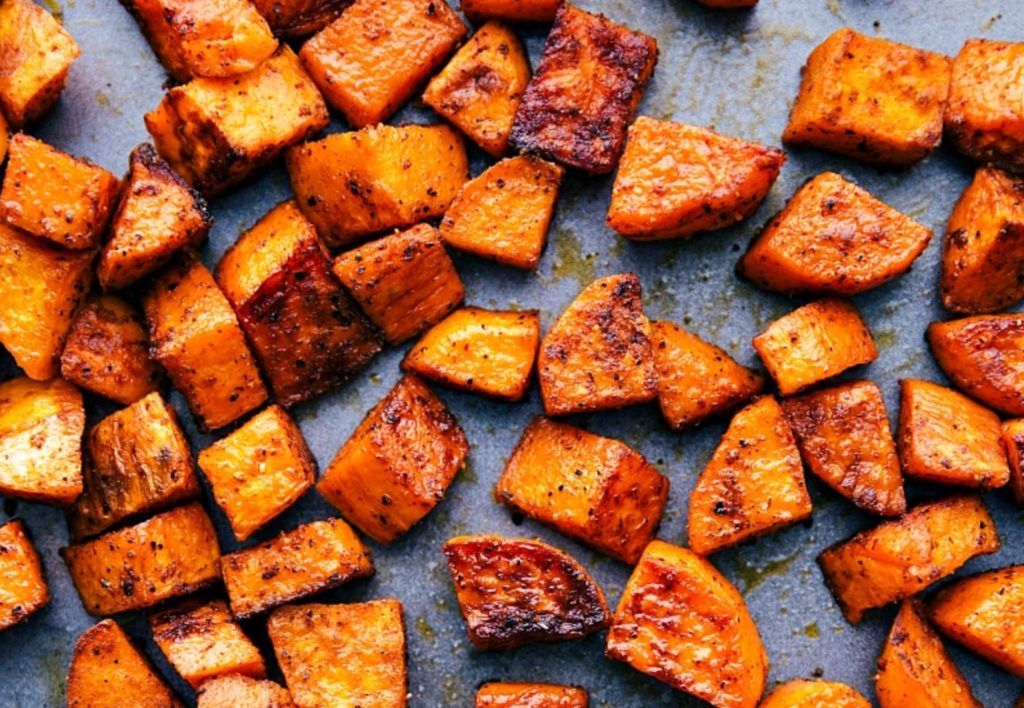 https://www.chelseasmessyapron.com/roasted-sweet-potatoes/